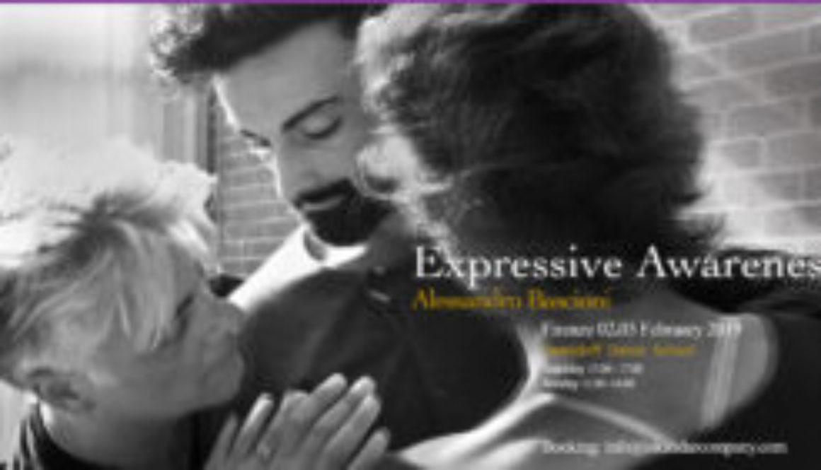 Expressive Awareness