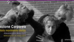 Workshop Impression by Fabio Pestoni