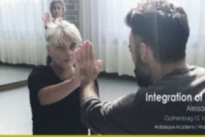 Integration of the Body