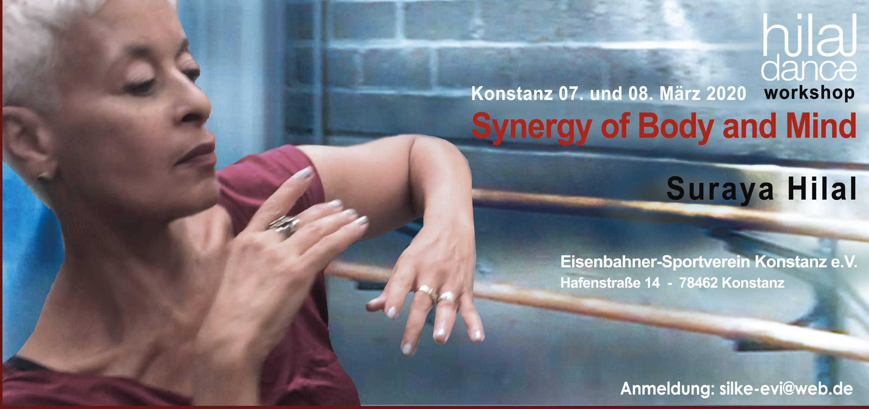 Konstanz 07/08 March S. Hilal